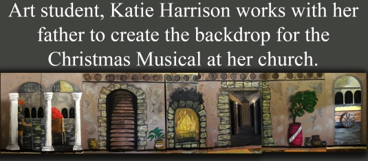 katie harrison backdrop