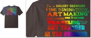 tshirt design for website image