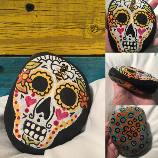 large-sugar-skull-collage-stone